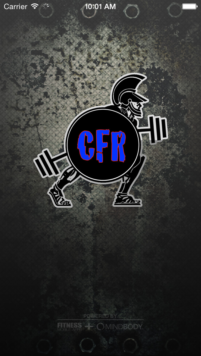 CFR Titan screenshot #1
