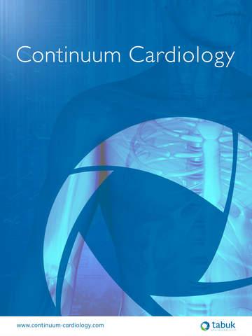 Tabuk Continuum Cardiology screenshot 3