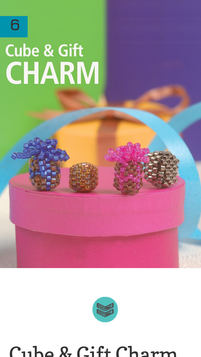 Beaded Charms screenshot 4