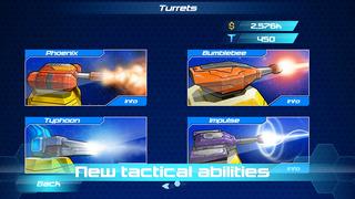 Tesla Wars - II screenshot 3
