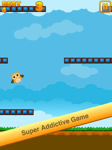 Fly Owl - Up Up Up screenshot 6
