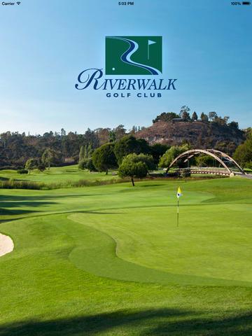 OFFICIAL - Riverwalk Golf Club screenshot 6