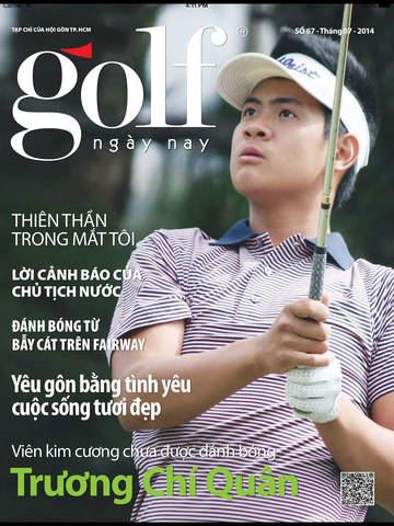 Golf Ngày Nay screenshot 6