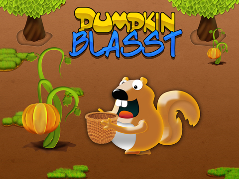 Pumpkin Blasst screenshot 3
