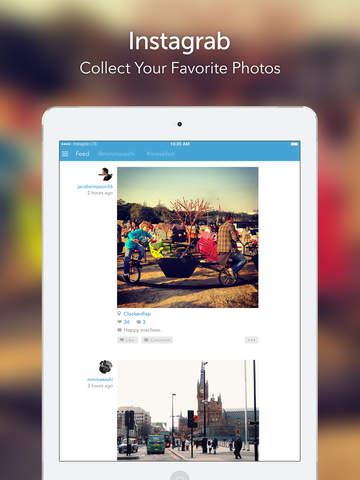 Grab for IG screenshot 6