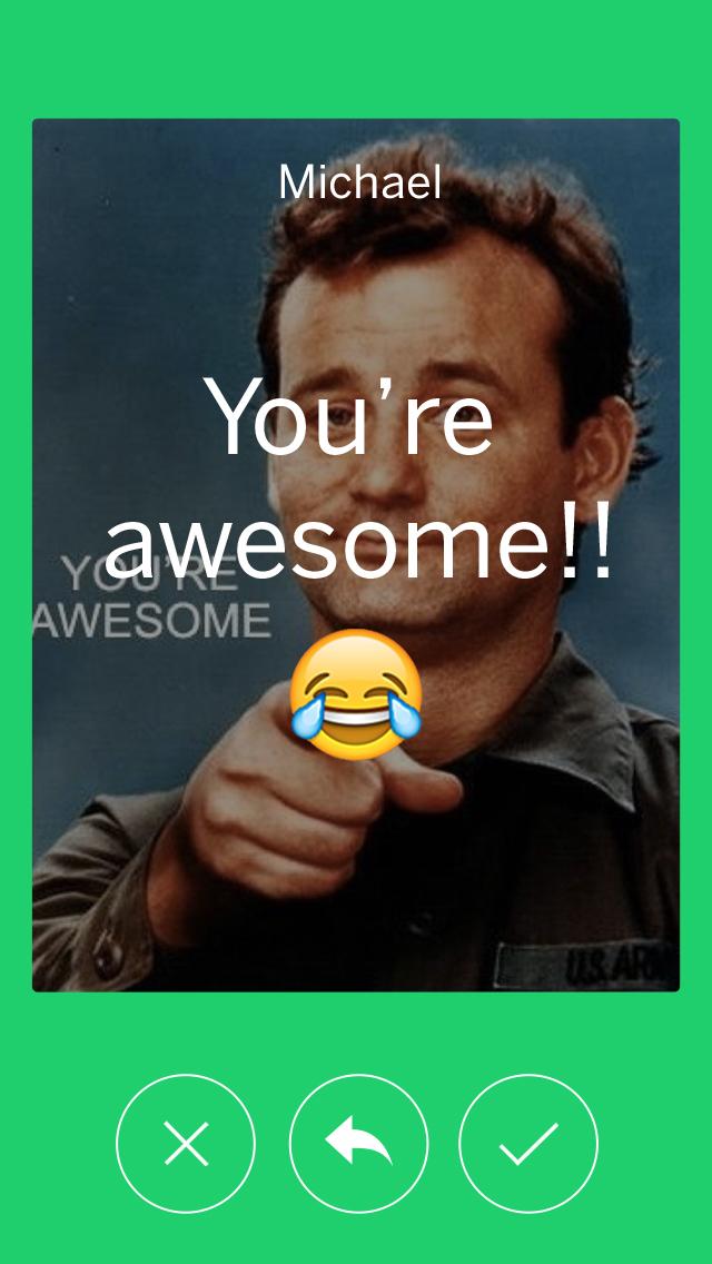 TickTock – Create and Share Funny Memes! screenshot 1
