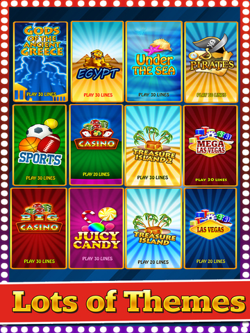 `Lucky Gold Rich Las Vegas Casino Coin Jackpot 777 Slots - Slot Machine with Blackjack, Solitaire, Bonus Prize Wheel screenshot 8