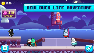 Duck Life: Space screenshot 5