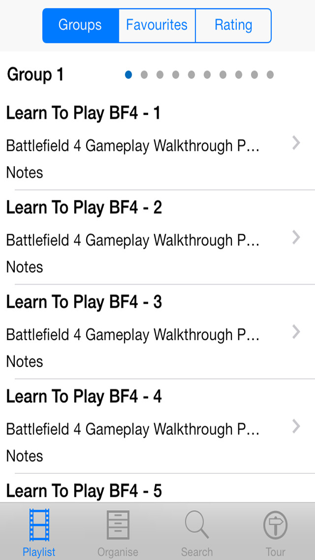Learn To Play - Battlefield 4 Edition screenshot 2