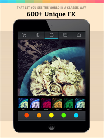 Ṗhoto GriD screenshot 7