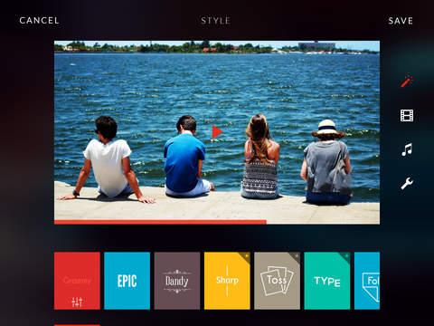 Quik - GoPro Video Editor screenshot 6