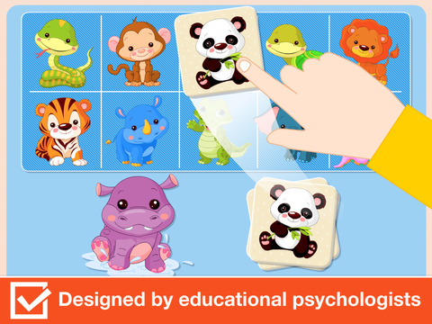 Preschool First Words Baby Toddlers Learning Games screenshot 10