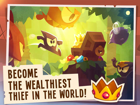 King of Thieves screenshot 10