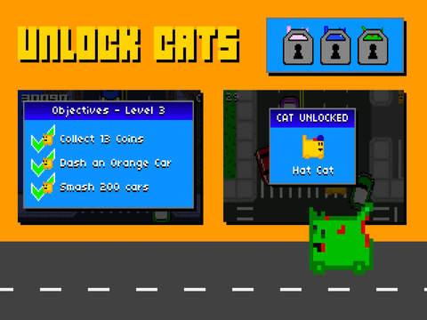 Box Cat screenshot 9