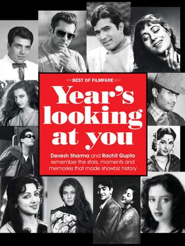 Filmfare Magazine screenshot 8