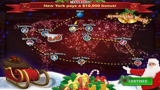 Snow Slots Merry Christmas FREE screenshot 4