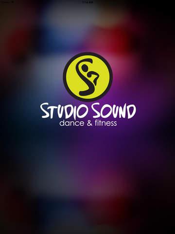 Studio Sound – Dance & Fitness screenshot #1