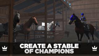 Photo Finish Horse Racing screenshot 4