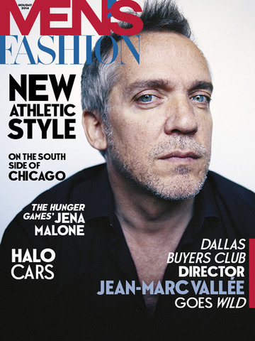 Fashion Magazine Replica Edition screenshot 7