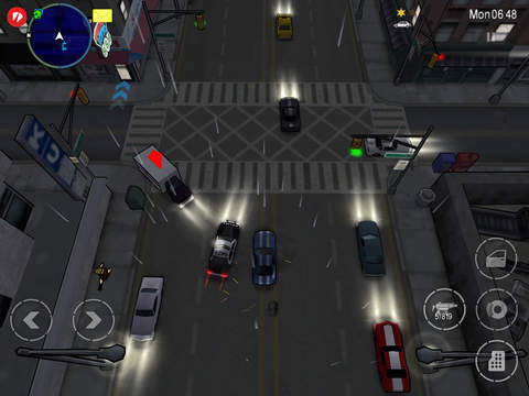 Grand Theft Auto: Chinatown Wars HD screenshot 6