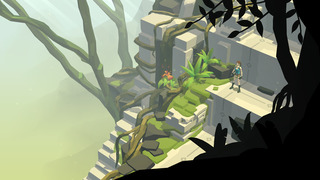 Lara Croft GO screenshot 5