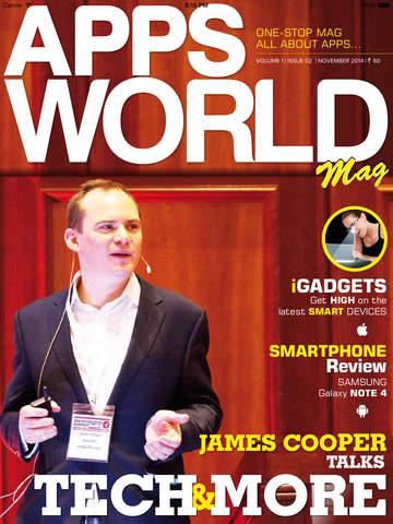 Apps World Mag screenshot 6