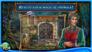 Spirits of Mystery: The Dark Minotaur - A Hidden Object Game with Hidden Objects (Full) screenshot 2