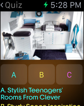 Teen Room Designs screenshot 13