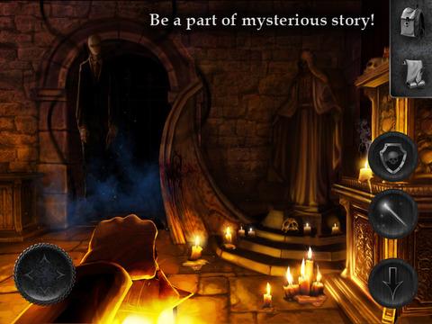 Slender Man Origins 2 Saga Free: Real Horror Story screenshot 7
