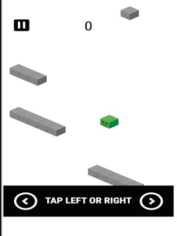 Cube Creep screenshot 6