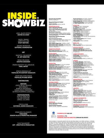 Inside Showbiz screenshot 6