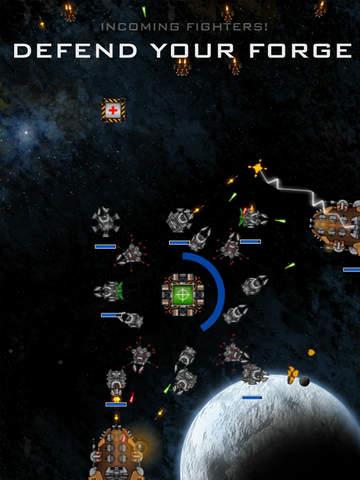 Chrono Space screenshot 5