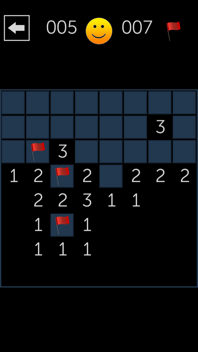Minesweeper Fun screenshot 1