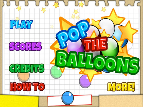 PoP The Ballons screenshot 6