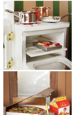 Mini Kitchens - náhled