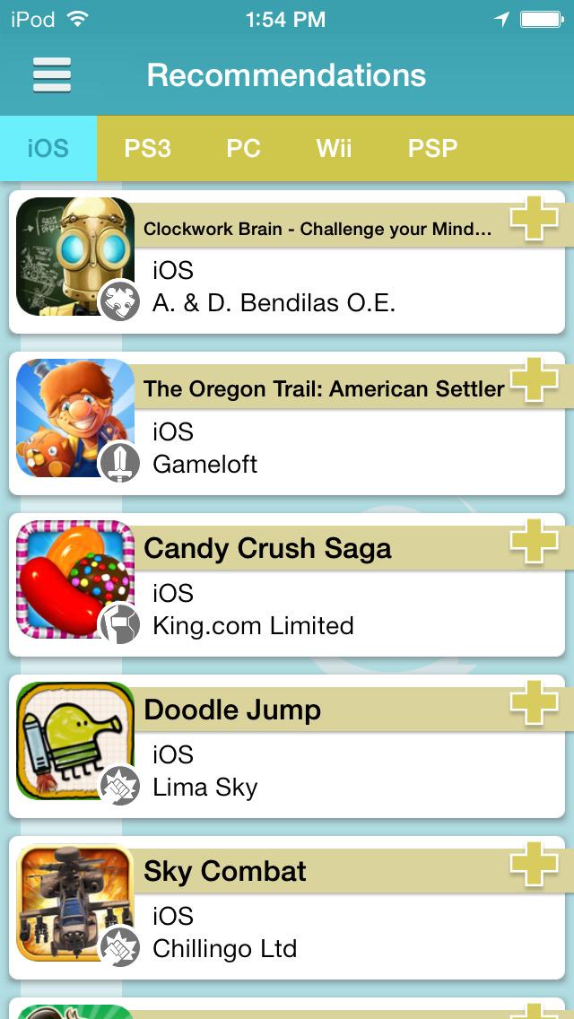 GameLoop screenshot 5