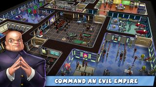 Evil Genius Online: The World Domination Simulation screenshot 5