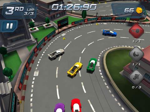 LEGO® Speed Champions screenshot 7