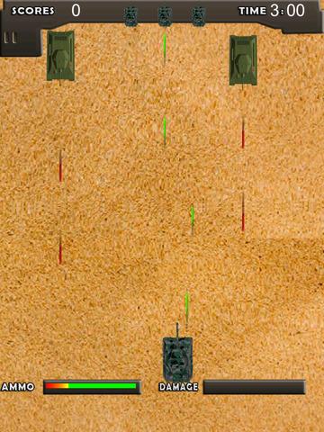 Free Tank Game Turbo Tank screenshot 7