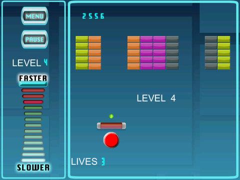 Blocks Demolition - Retro Classic Arcade Game screenshot 9