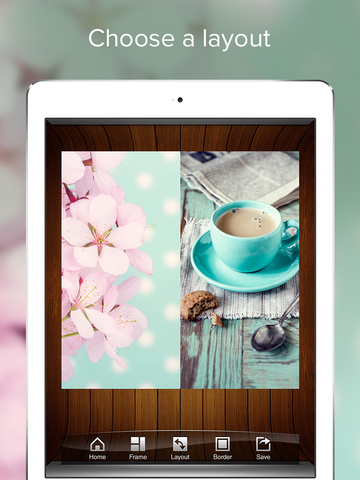 Nostalgio - Create, Edit and Share Cool Pictures with Photo Editor & Collage Maker screenshot 7