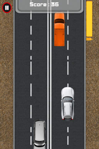 Highway Car Racer HD Free - náhled