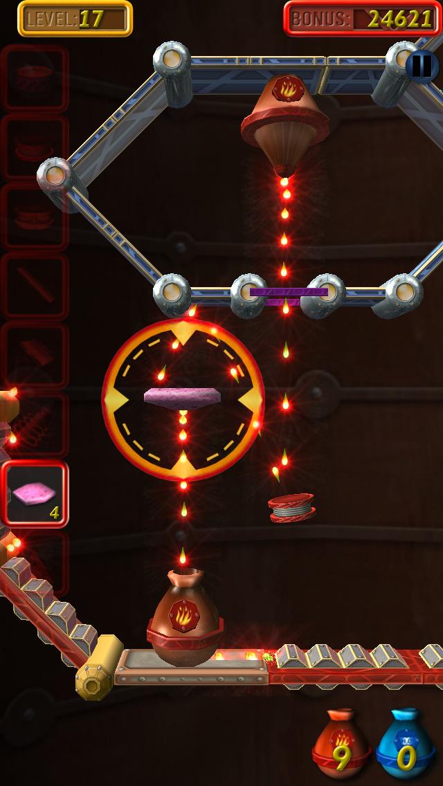Enigmo screenshot 4