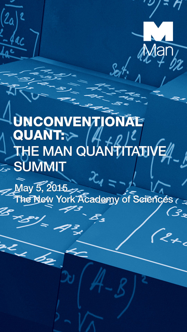 Man Quant Summit screenshot 2