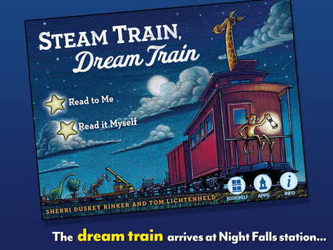 Steam Train, Dream Train screenshot 5