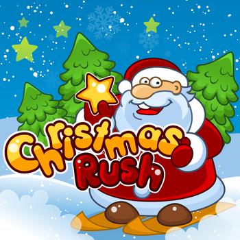Christmas Time Rush