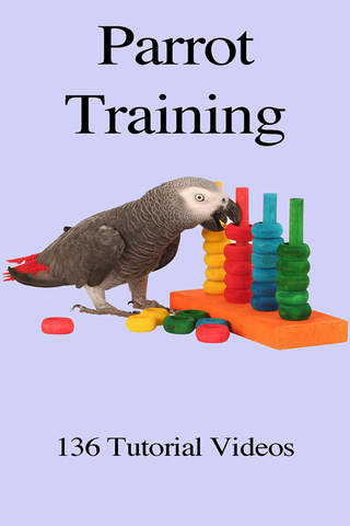 Parrot Training - náhled