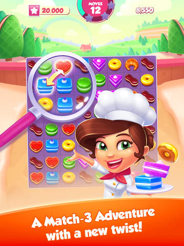 Pastry Paradise screenshot 6