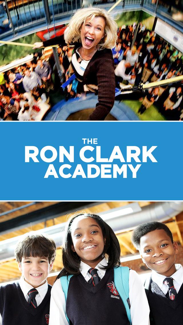 Ron Clark Academy screenshot 1