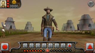 Billy Frontier screenshot 2